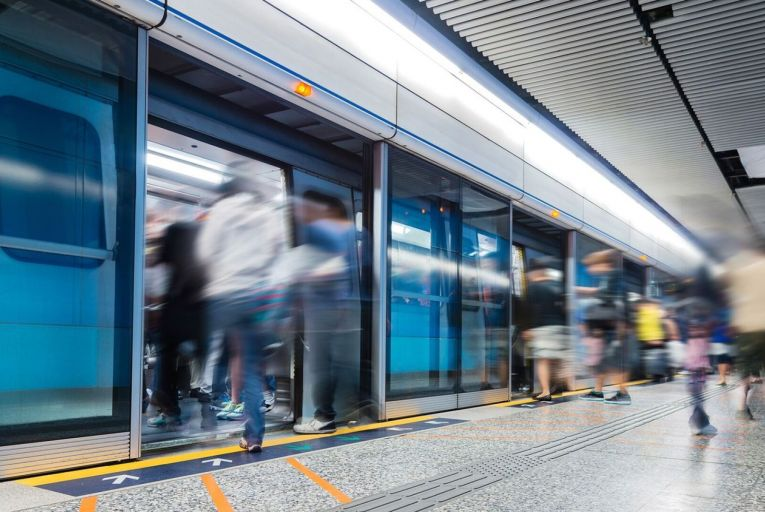 It is anticipated the metro will be able to carry 20,000 passengers an hour in each direction, with the journey between Dublin Airport and the city centre taking 20 minutes