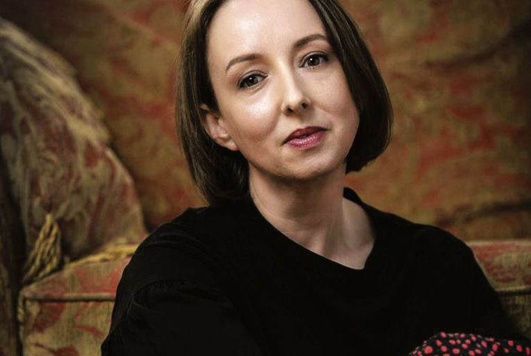 Rachel Donohue: the novelist's language is sharp, mature and occasionally quite beautiful