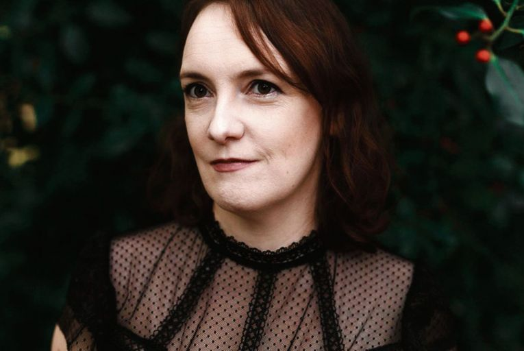 Lisa McInerney: few new Irish writers have their finger as strongly on the pulse of contemporary society
