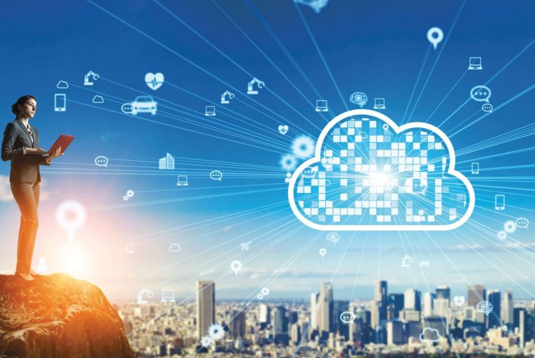 Why cloud is the new normal