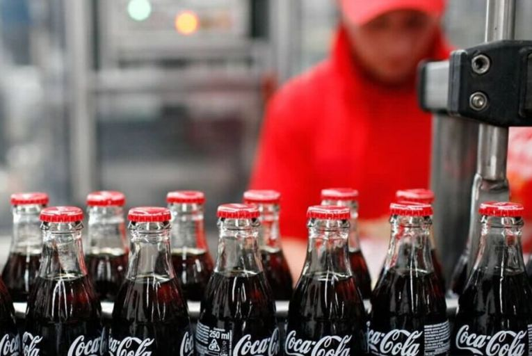 Coca-Cola, one of the world's largest companies, with over 500 brands including Coke and Fanta, predicts some pipeline price pressures mainly in commodities and materials such as corn syrup and packaging