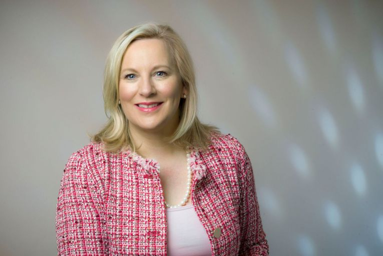 Carmel Owens is the new chief executive at Sidero. Photo: John Ohle Photography