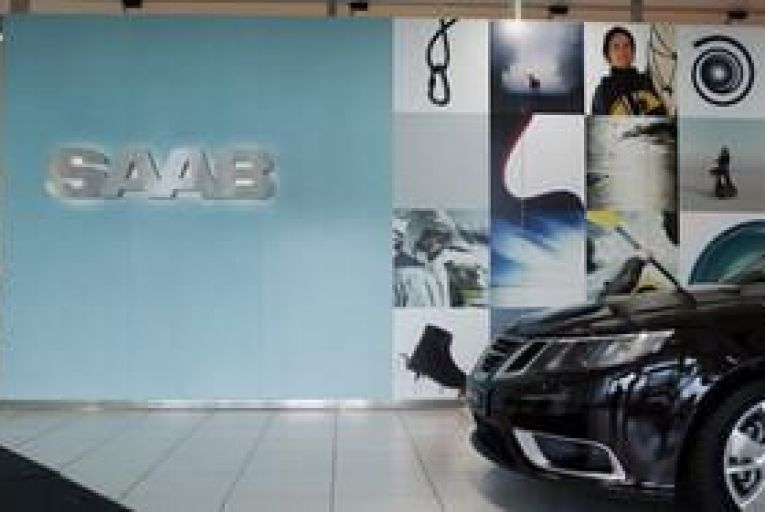 Saab to make electric cars under new owner