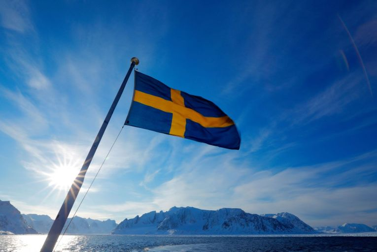Sweden proves that countries can be wealthy and clean too
