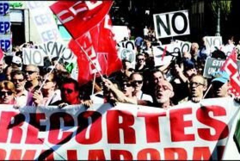 Spain falls into troika trap