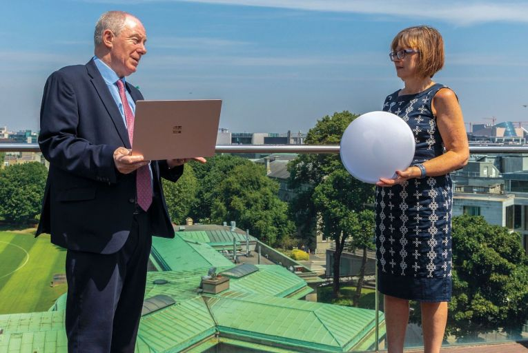 New broadband initiative for disadvantaged students