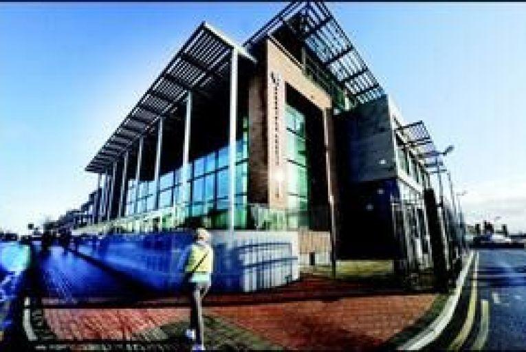 Central Bank plays hardball with Newbridge Credit Union