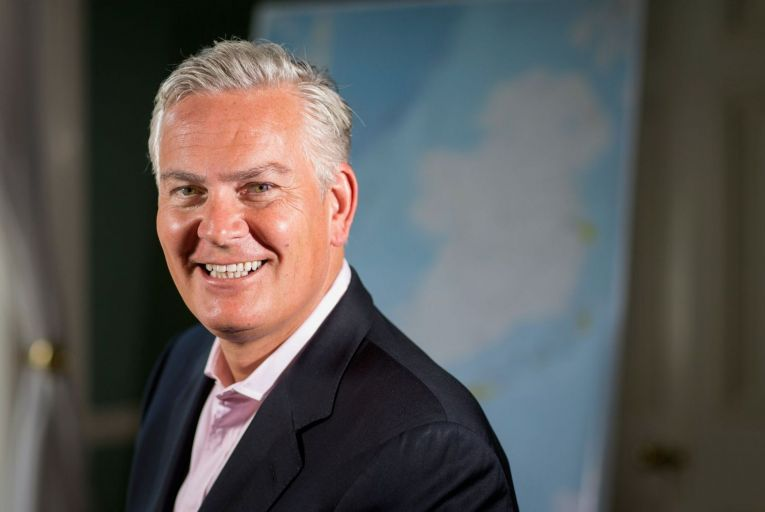 O'Reilly seals green hydrogen deal with ESB