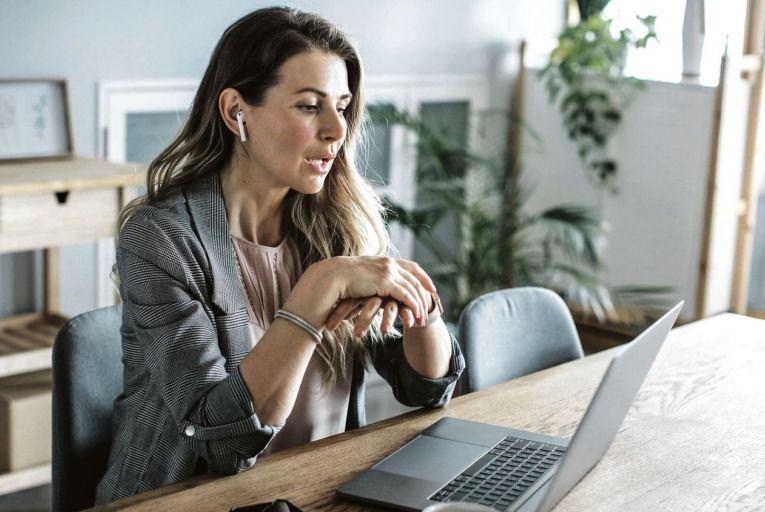 Employers' duty of care remains as staff work from home