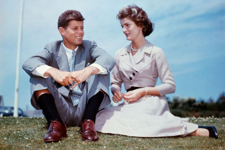 JFK: Biography takes a deep dive into the president's early years