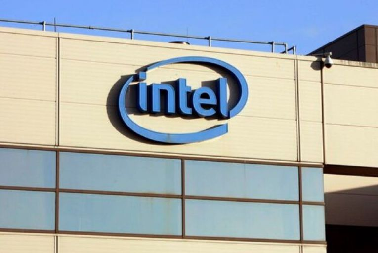 Intel declined to offer an update on the number of Covid-19 cases now confirmed at its building site after an outbreak of last week. Picture: RollingNews.ie