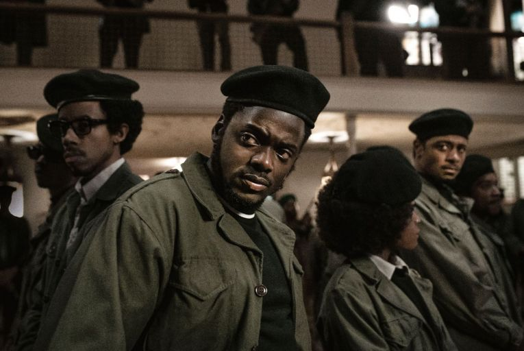 Judas and the Black Messiah: Gritty thriller doubles as a bracing history lesson
