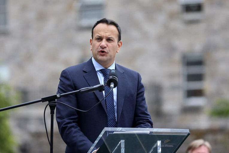 Varadkar told bankers to avoid profiteering from Covid-19 crisis