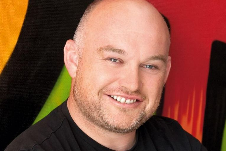 Rory O'Connor founder and chief executive, Scurri
