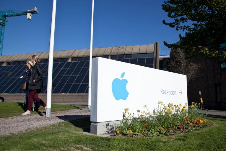 Apple hires 400 staff as part of Cork expansion
