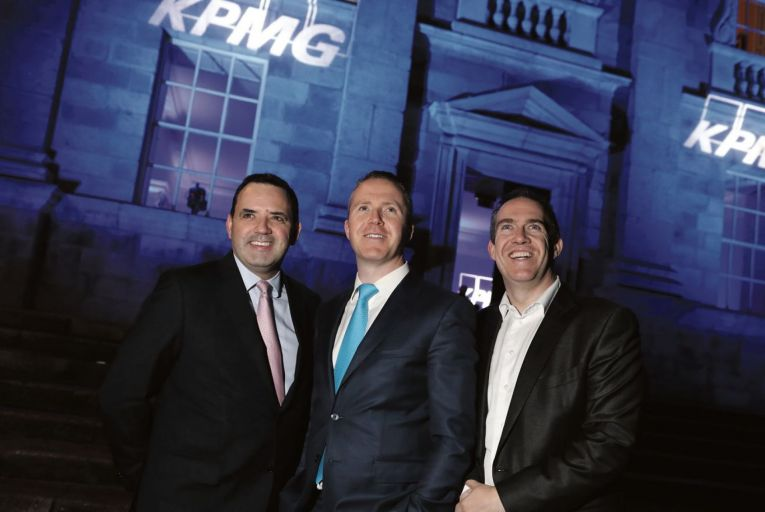 KPMG's forecast for aviation is optimistic, but tinged with caution