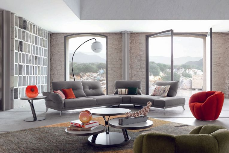 Interiors: Designers come home for a creative new collection