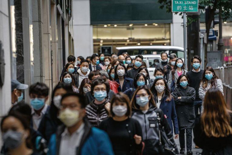 Coronavirus outbreak has exposed the world's dependence on China