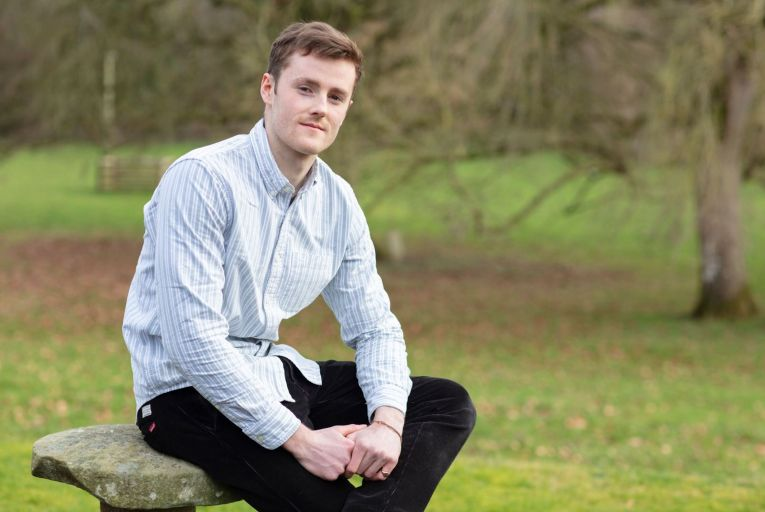 Graduate kickstarts laptop invention to the tune of €75k