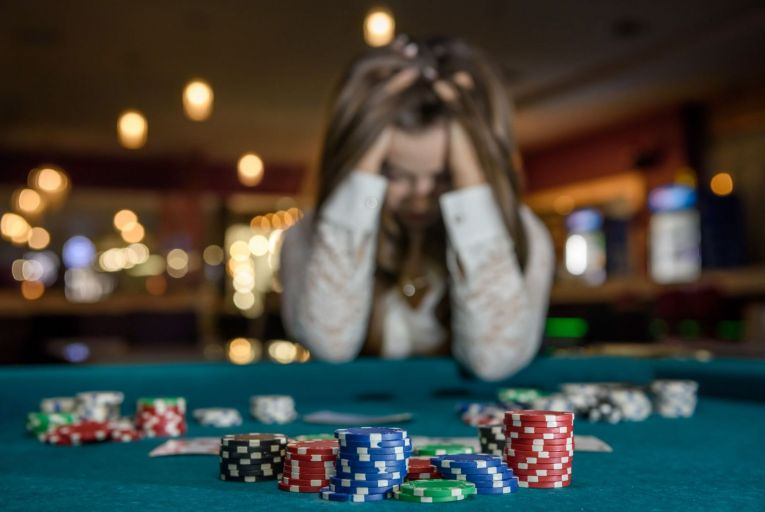 Gambling companies will train staff to spot potential compulsive or addictive behaviour among customers. Picture: Getty