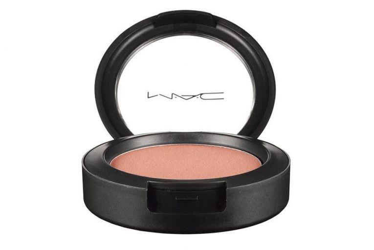 Mac Cream Colour Base in Hush, €22, at Mac Cosmetics