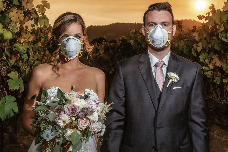 Off Message: In every dream wedding a heartache