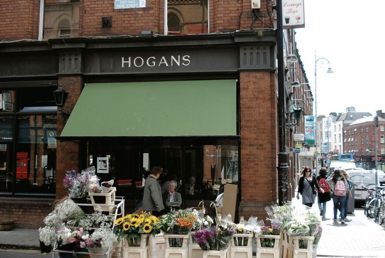 Hogans owner plots further Fade Street takeover
