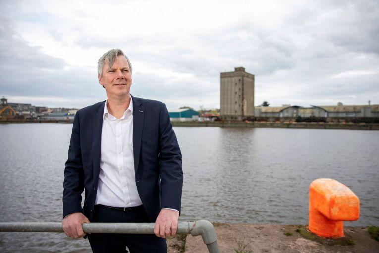 Limerick: Harnessing the green energy of Shannon estuary