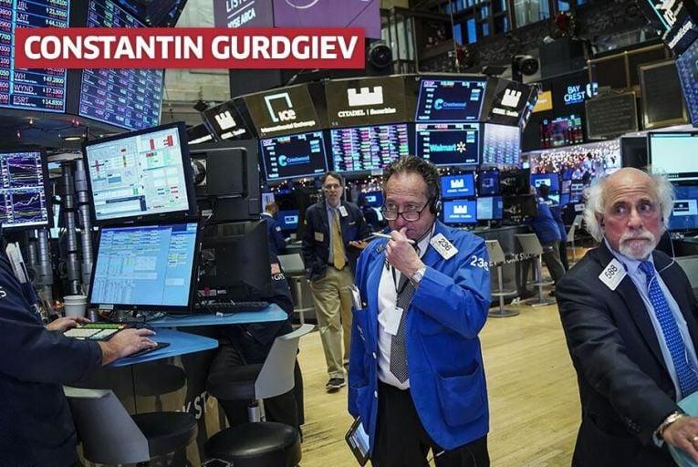 From Goldilocks to Humpty Dumpty: The markets in 2018