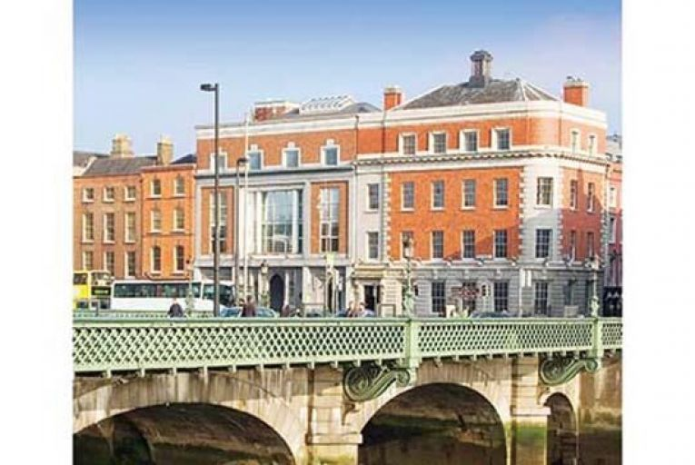 Investment opportunity by the Liffey for €3.5m