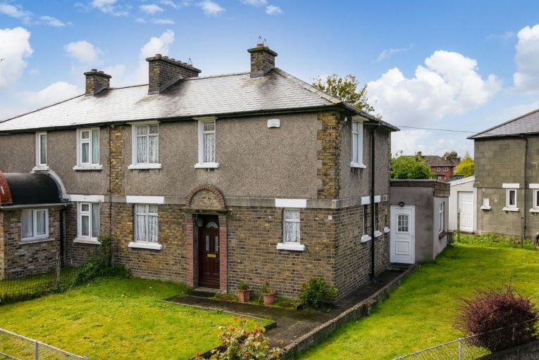 21 Priory Road is in need of a 21-century makeover