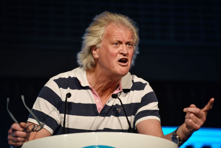 Wetherspoons boss supports calls for pubs to reopen fully