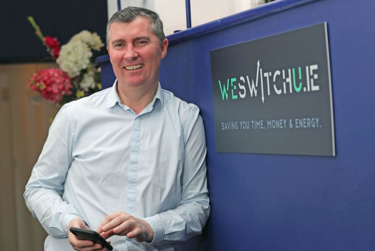 Switch and save site aims to get you the best energy deals