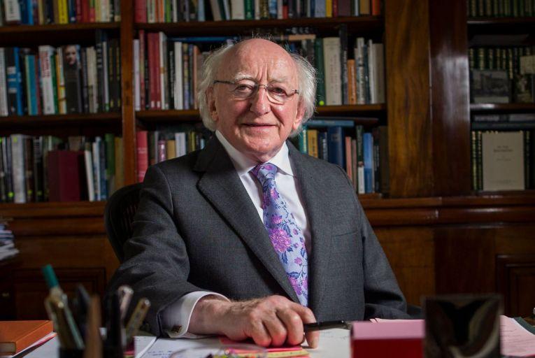 Higgins: public spending is an investment, not a burden