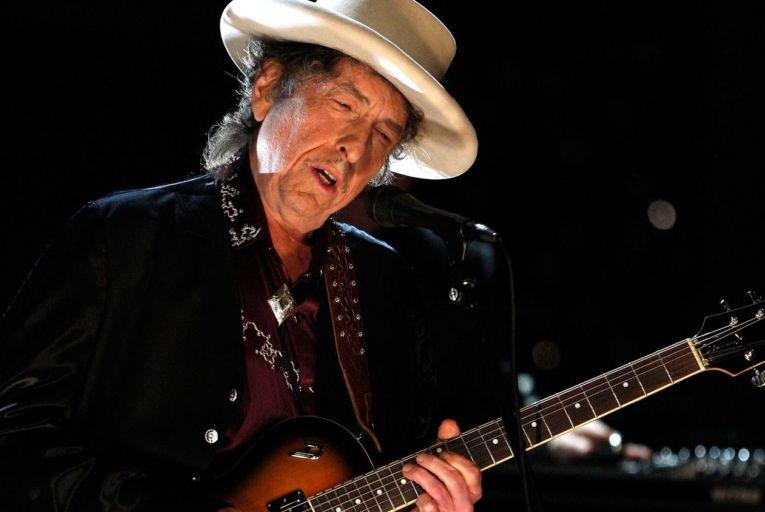 Maximum Bob: Dylan at 80