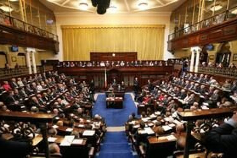 New Dáil website launches to allow voters question TDs