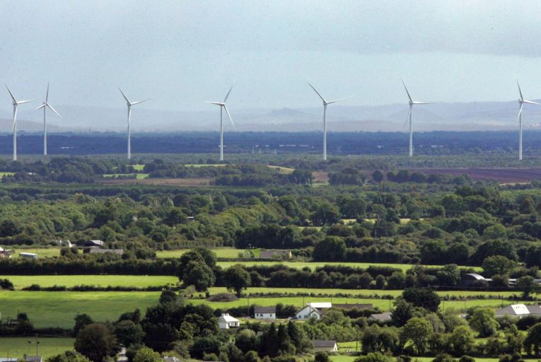Bord na Móna returns to profit for first time in four years