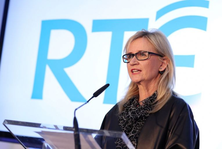 Ian Guider: Tumult over top ten earners obscures real issues at RTÉ