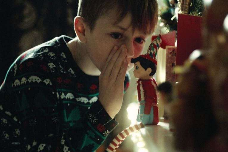 Advertisers were quick to shoot TV commercials more appropriate for the times, and at the end of the year, the slew of Christmas ads put community and the virus at their core