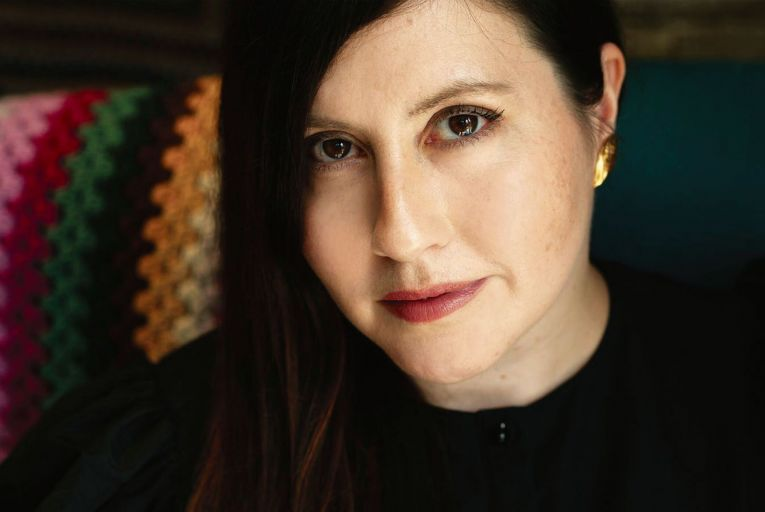 Elinor Cleghorn: 'Every single woman I know, when I said I was writing this book, had their own story'