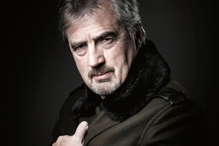 Sebastian Barry creates an expansive and humane fictional universe. Picture: Getty