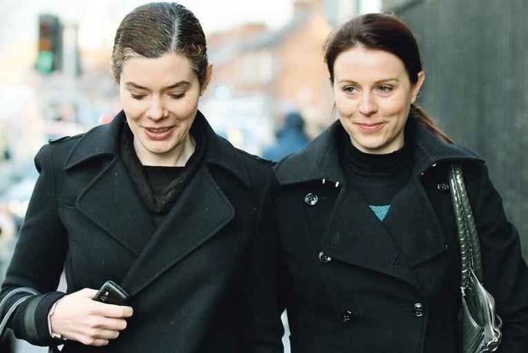 Liquidator to enforce judgments on Quinn Russian interests