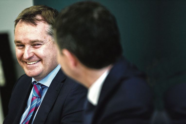 Sláintecare oversight group to be launched in wake of resignations