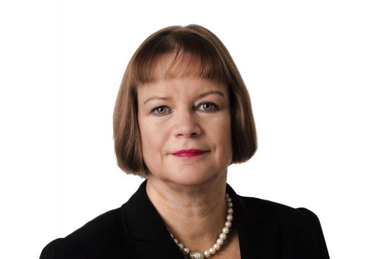 Professor Niamh Brennan, founder of UCD's Centre for Corporate Governance