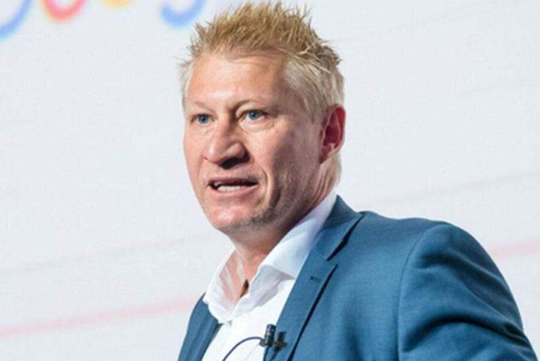Brett Minchington, chairman/chief executive of Employer Brand International