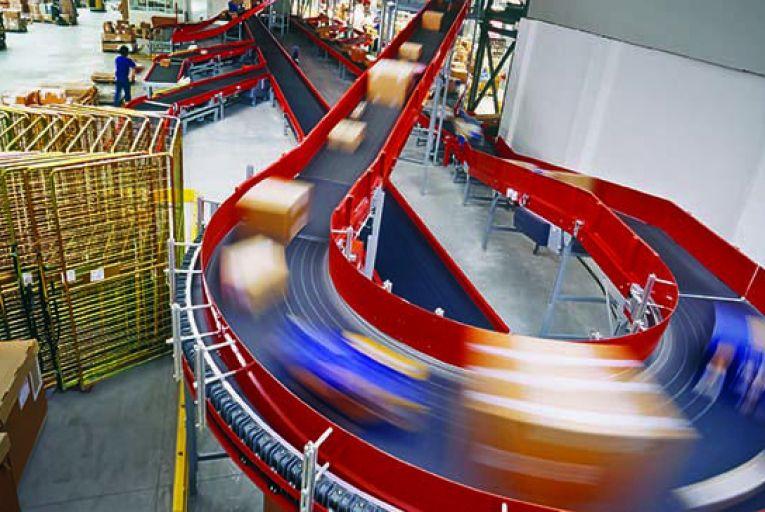 Conveyor firm set for expansion after Broadlake investment
