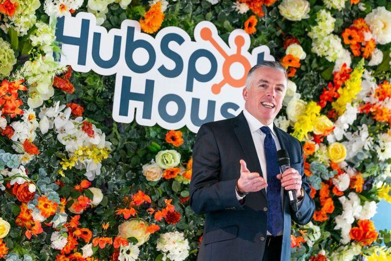 Hub-and-spoke model drives HubSpot's success