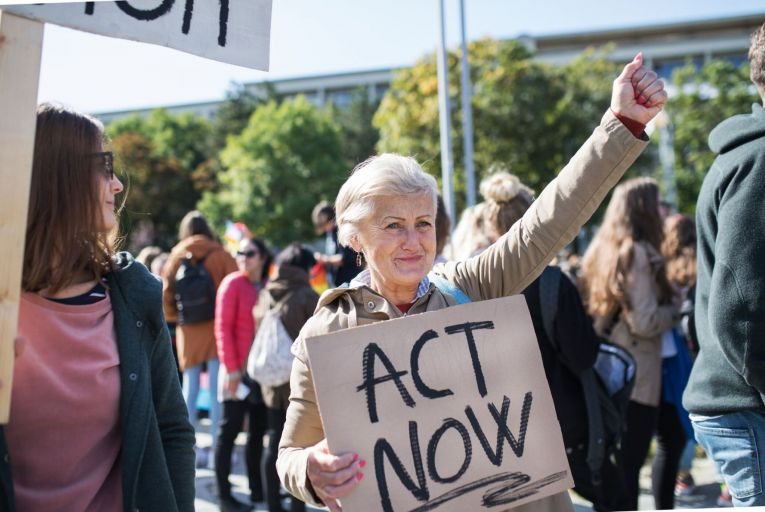Comment: People must be at the heart of climate policy