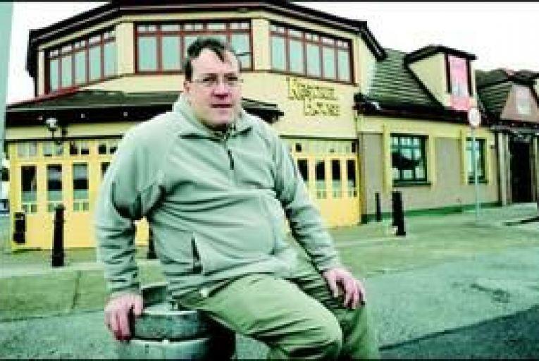 Pub veteran plans to make the Kestrel fly
