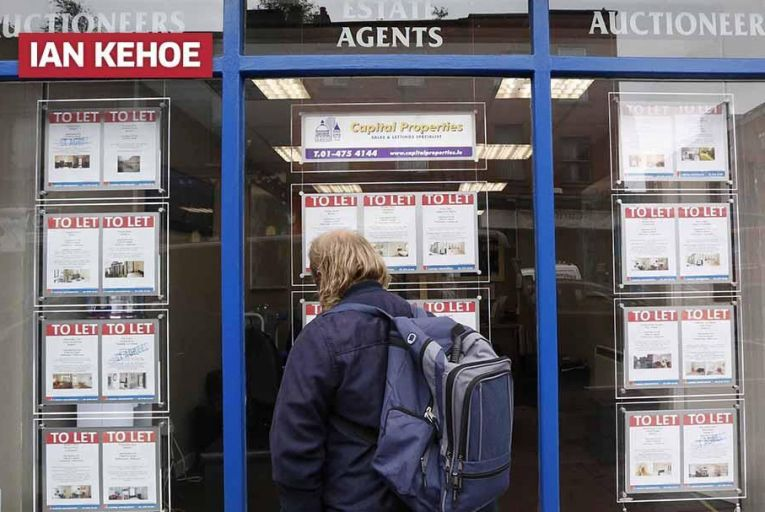 'Public policy choices to blame for rental mess'